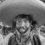 "Badges?<br>We ain't got no badges.<br>We don't need no badges!<br>""I don't have to show you no stinkin' badges!""<br>  &nbsp-<i>Treasure of the Sierra Madre</i>"